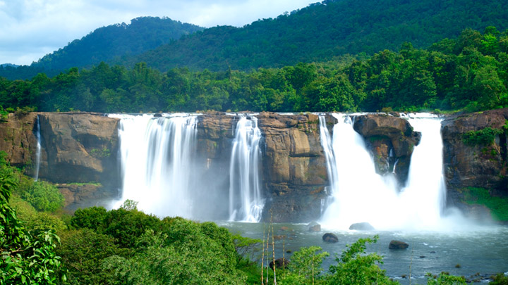 Athirapally Tour Packages