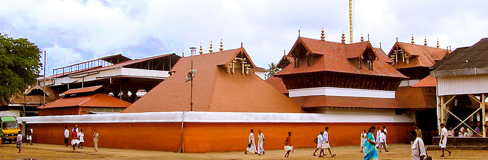 Guruvayoor Temple Tour Packages
